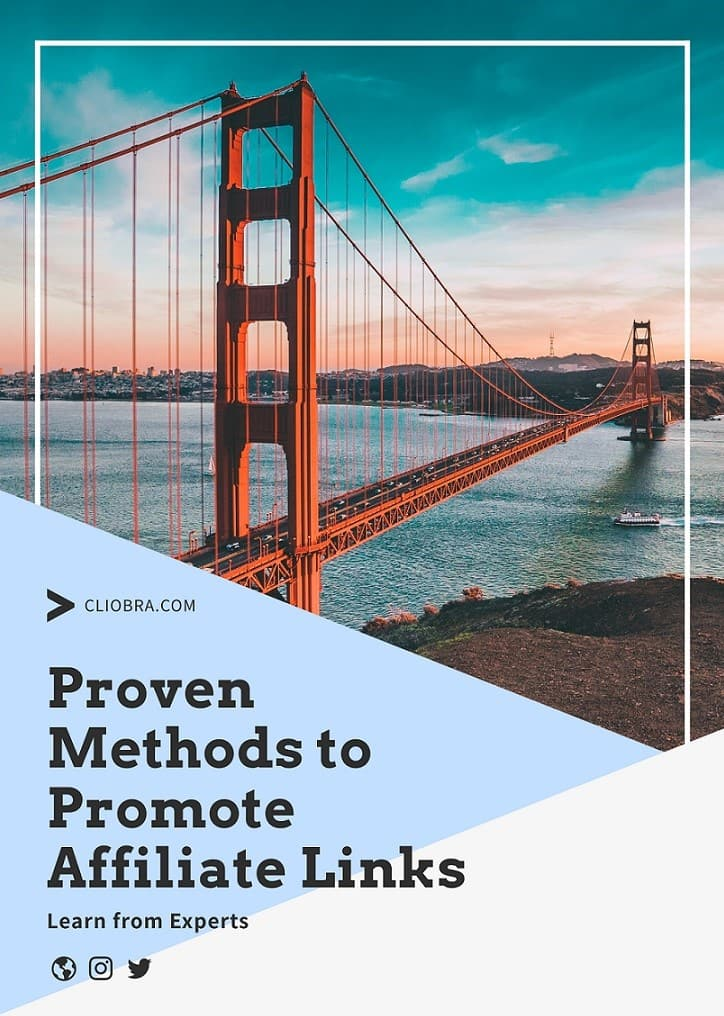 10 Proven Methods to Promote Affiliate Links & Monetize Your Blog