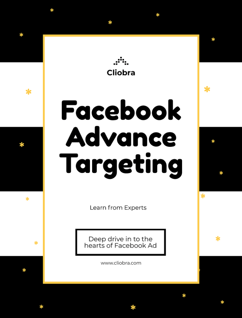 Facebook Marketing: Advanced Ad Targeting Strategies
