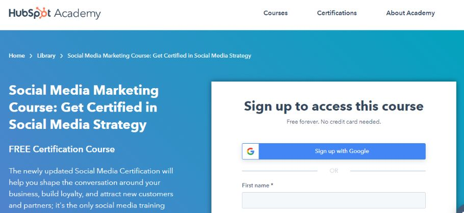 Want to know what is the best social media marketing course? Read this review guide.