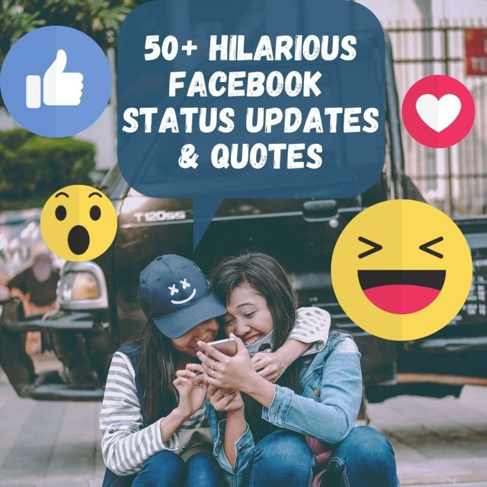 Facebook is a casual social platform. Do not waste your time for serious post or content.