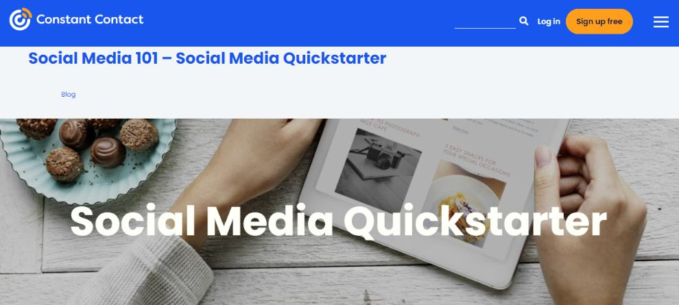 What is the best social media marketing course? Check out our review. Free course available online.