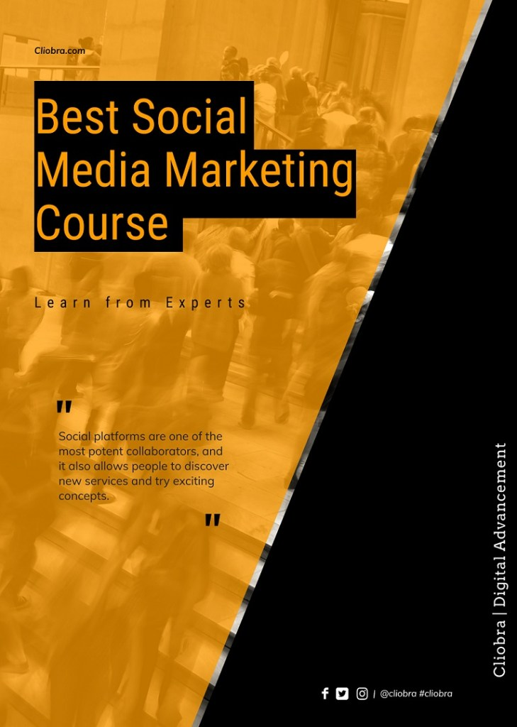 What is the Best Social Media Marketing Course?