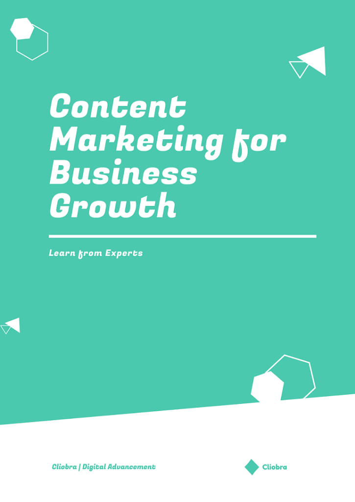 Why You Need Content Marketing for Business Growth (Definitive Guide)