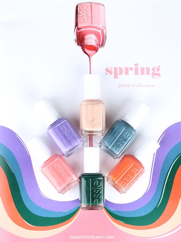 ClioMakeUp-smalti-unghie-trend-primavera-2016-smalti-Essie-Spring-2016-Collection
