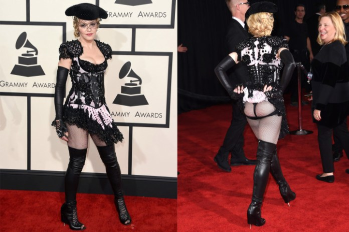 cliomakeup-star-over-40-beauty-follie-madonna-grammy-awards