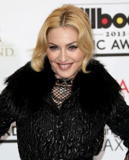 Madonna: più sexy a 55 anni che a 25!