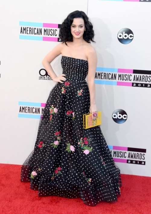 2013 American Music Awards - Arrivals