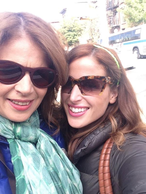 Mamma Mendy a NYC
