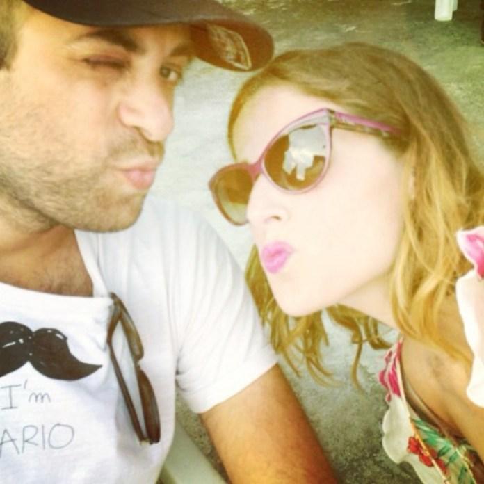 Cla e Clio, estate a Rapallo!