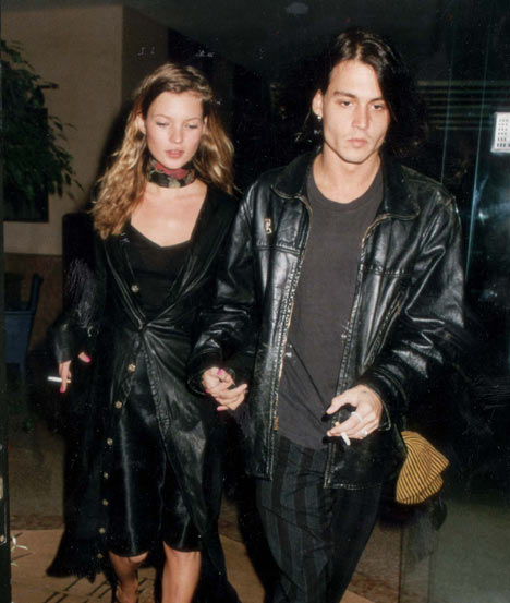 johnny-depp-kate-moss-90s-style