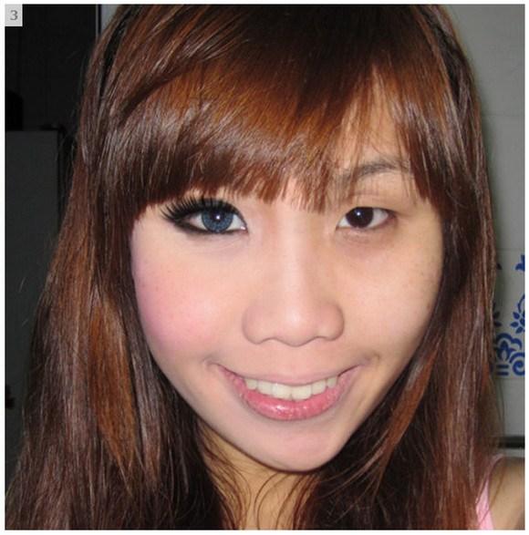 half-face-make-women-03