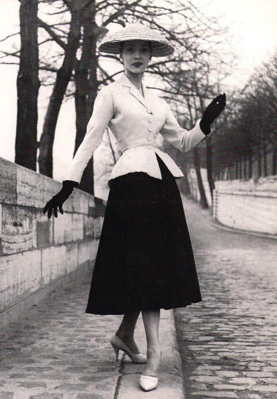 Il 'New Look' di Dior
