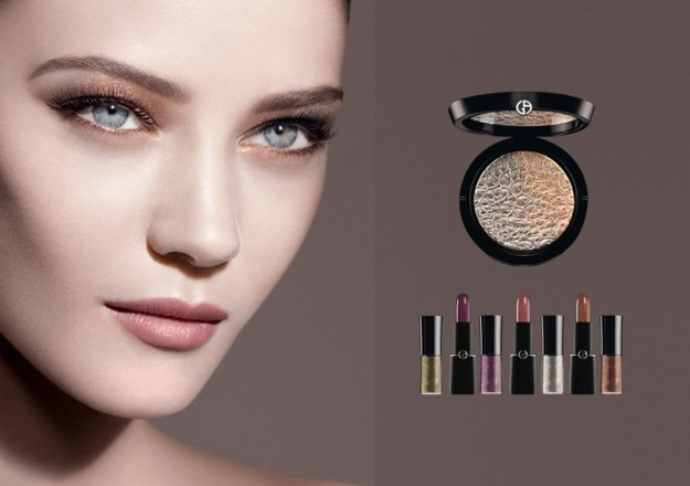 Armani-Fade-To-Grey-Makeup-Collection-for-Autumn-2014-promo