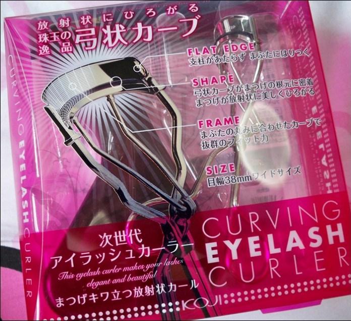 Koji Eyelashes