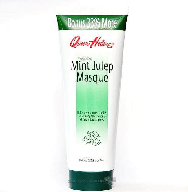 MintJulepMasque