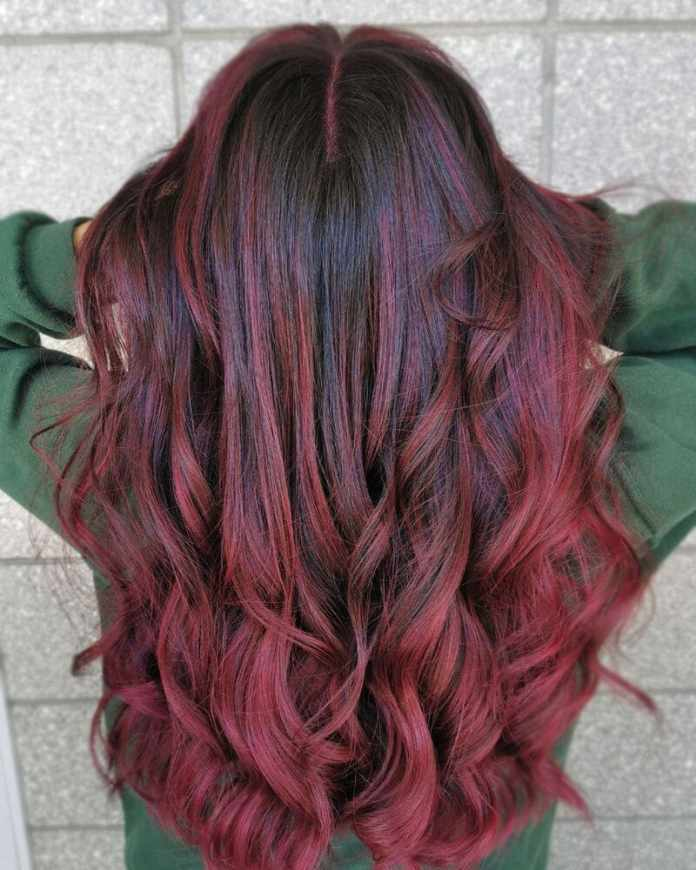 cliomakeup-balayage-rosso