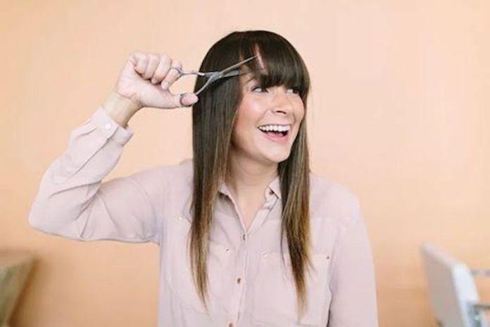 Tagliarsi i capelli da sola: 8 consigli per non commettere ...