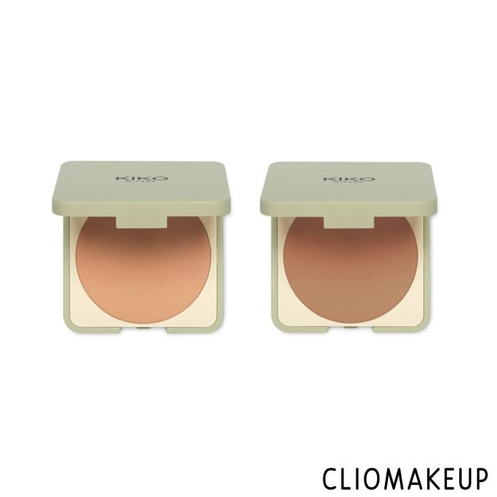 cliomakeup-recensione-terra-compatta-kiko-green-me-bronzer-3