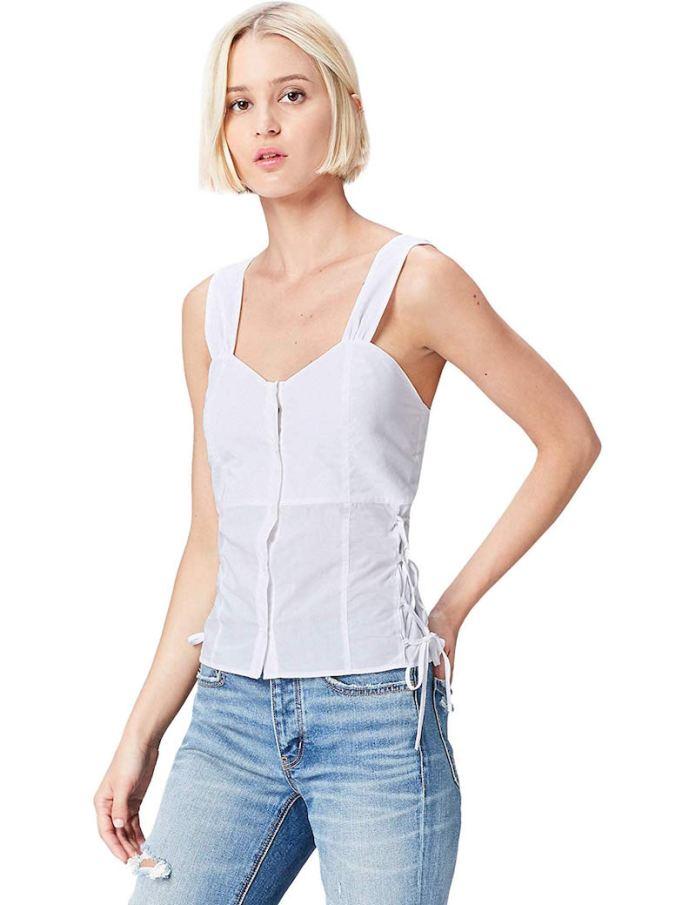 ClioMakeUp-abbinare-pantaloni-larghi-18-blusa-corpetto-cotone-amazon-find.jpg