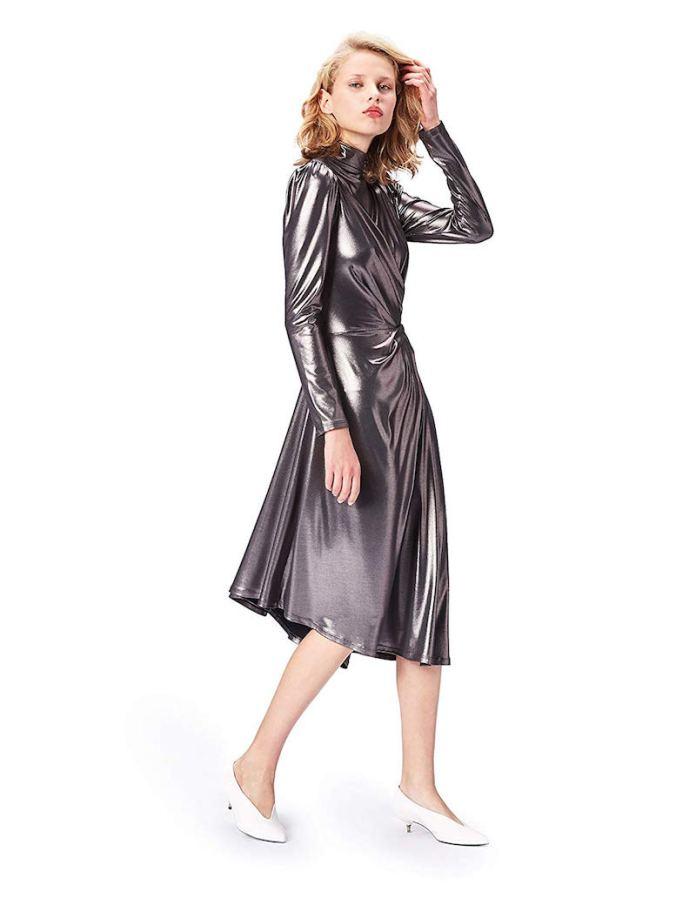 ClioMakeUp-indossare-metallizzato-4-vestito-asimmetrico-amazon-find.jpg