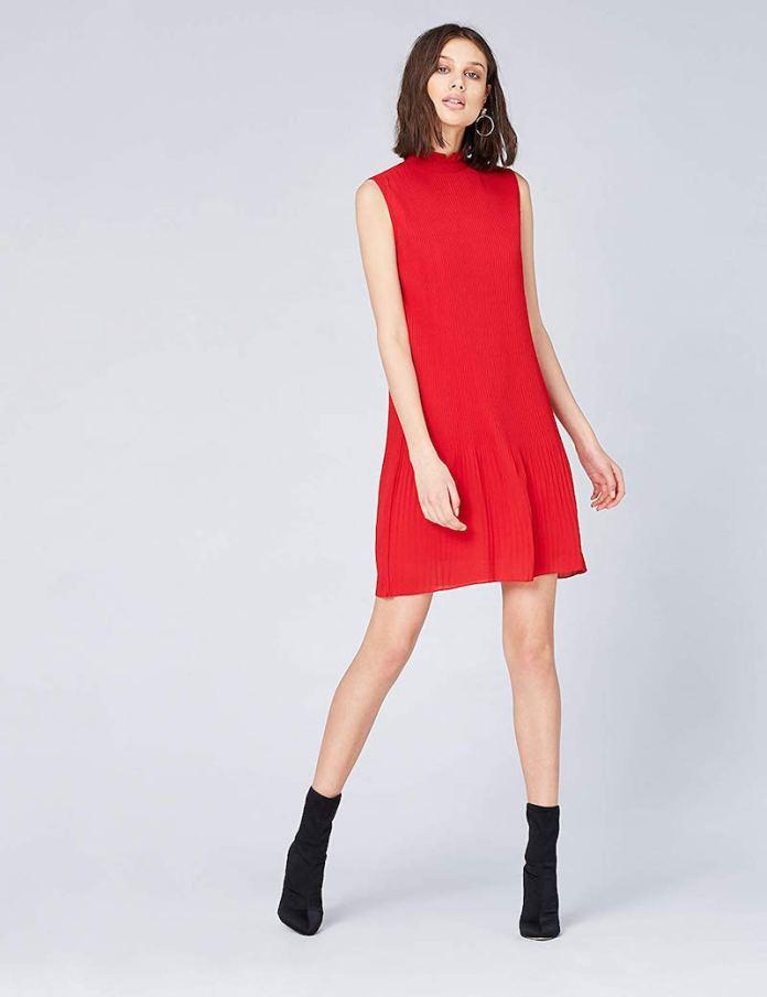 ClioMakeUp-look-spiaggia-13-mini-dress-rosso-amazon-find.jpg