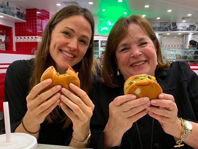 cliomakeup-cena-fuori-dieta-9-hamburger