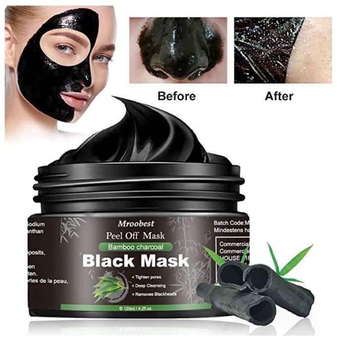 offerte del giorno amazon Black Mask