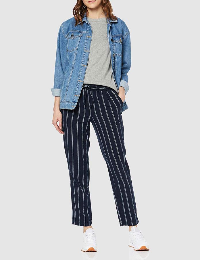 Cliomakeup-pantaloni-estivi-5-pantaloni-blu-righe