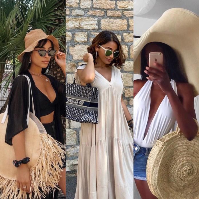 ClioMakeUp-borse-spiaggia-estate-2019-1-modelli-paglia-tela.jpeg