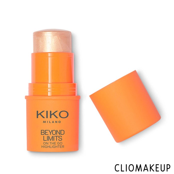cliomakeup-recensione-illuminante-kiko-beyond-limits-on-the-go-highlighter-1