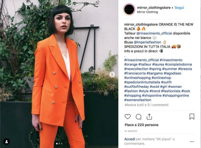 cliomakeup-vestirsi-primo-giorno-lavoro-12-taillour-arancione