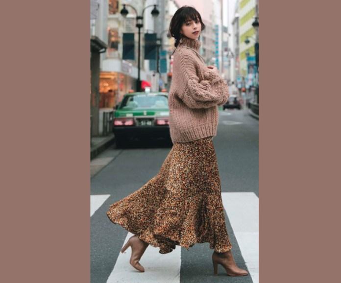 cliomakeup-come-indossare-gonne-lunghe-inverno-17-maglione-gonna