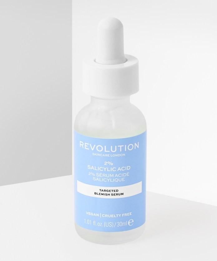 cliomakeup-novità-skincare-low-cost-7-makeup-revolution-blemish-serum