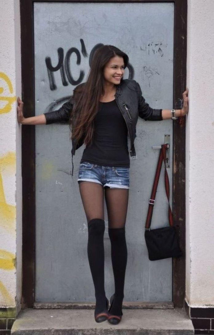 Cliomakeup-calze-parigine-13-short-jeans