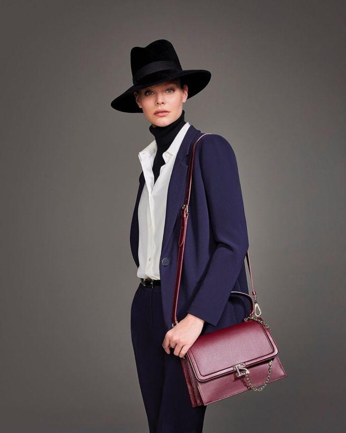 Cliomakeup-look-senza-giacca-1-luisa-spagnoli-blazer
