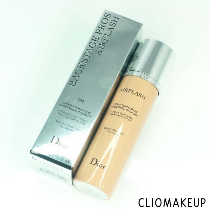 cliomakeup-recensione-fondotinta-dior-backstage-pros-airflash-spray-foundation-5