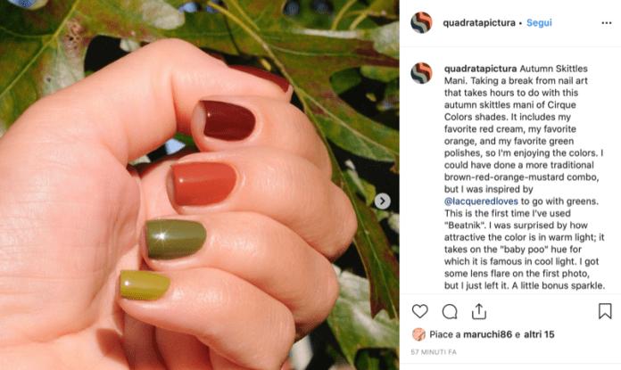 cliomakeup-unghie-mismatched-12-colori-autunno