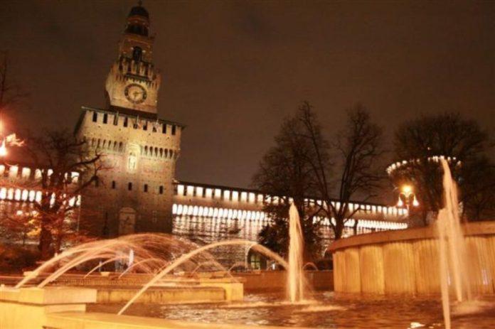 Viaggi Halloween: il Castello Sforzesco è infestato da spettri degli Sforza