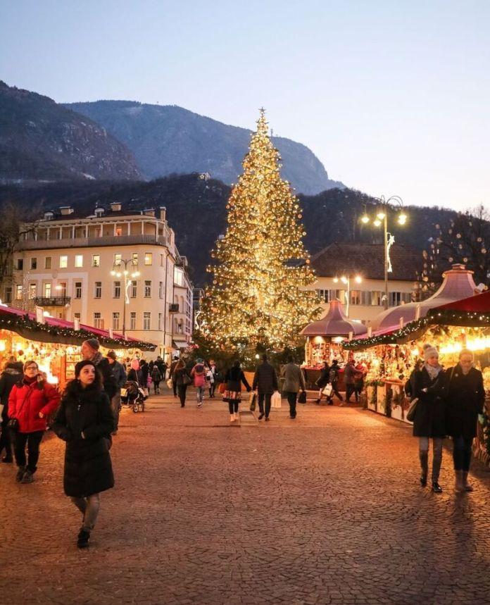 Ponte dell'Immacolata 2019 alla scoperta dei mercatini di Natale di Bolzano, Merano, Levico e Trento