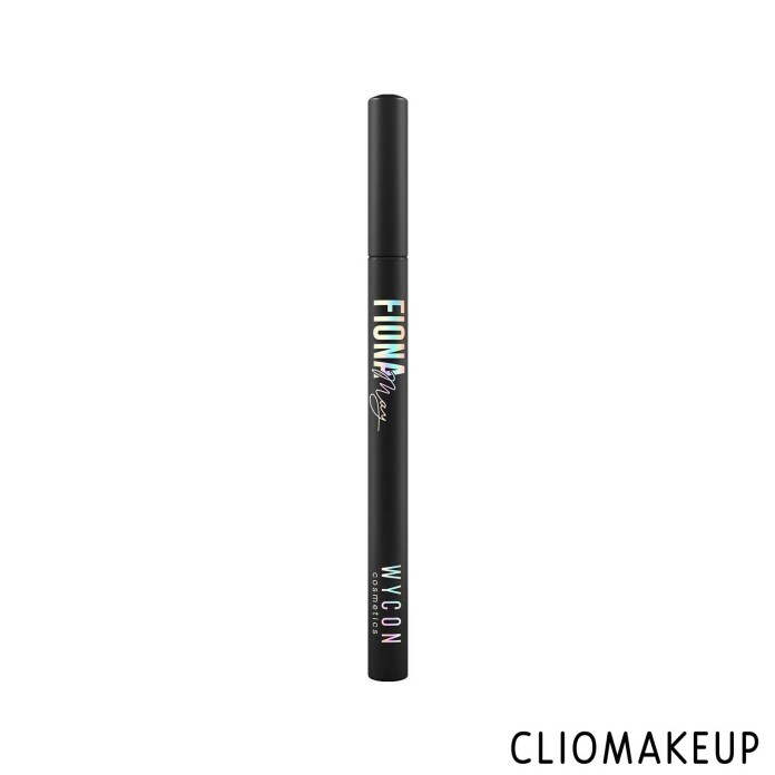 cliomakeup-recensione-eyeliner-wycon-fiona-may-oblique-tip-black-eyeliner-3
