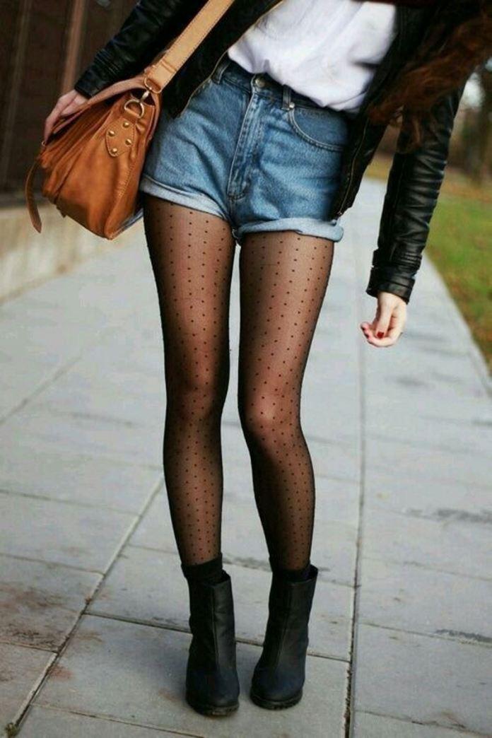 cliomakeup-come-indossare-shorts-inverno-14-jeans-collant