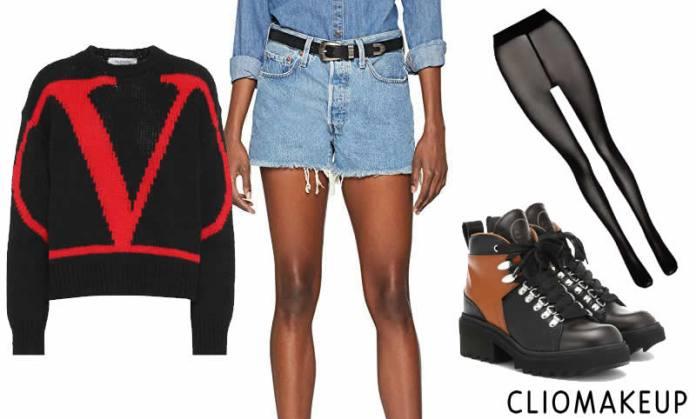 cliomakeup-come-indossare-shorts-inverno-4-levis