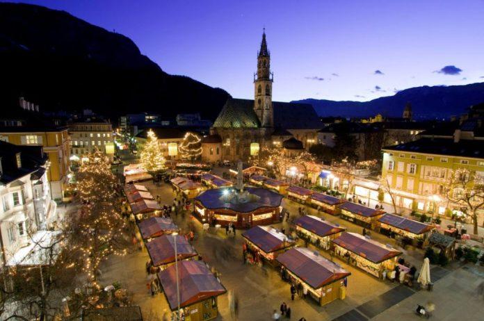 Da Bolzano a Milano, i 5 mercatini di Natale più famosi