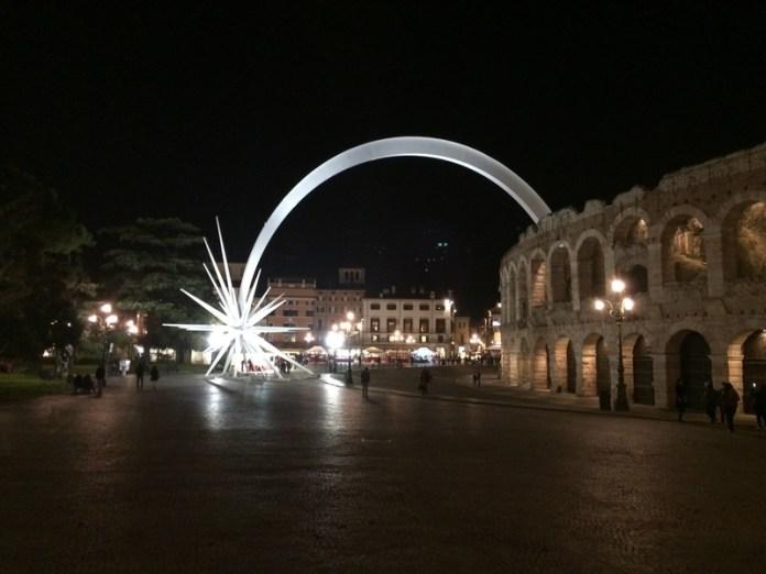 offerte viaggi di Natale 2019 a Verona