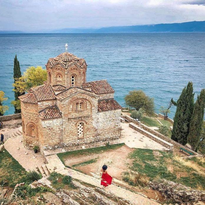 destinazioni migliori 2020: macedonia del nord