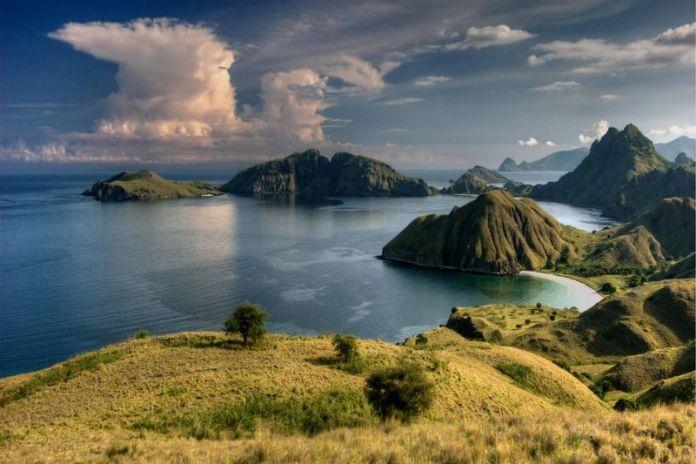 Destinazioni migliori 2020: nusa tenggara orientale indonesia