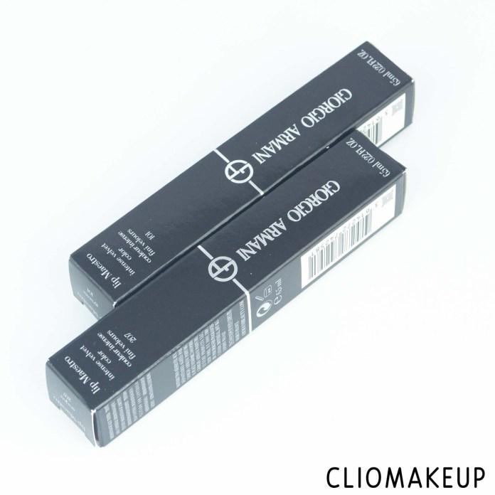 cliomakeup-recensione-rossetti-liquidi-giorgio-armani-lip-maestro-intense-velvet-lip-color-2