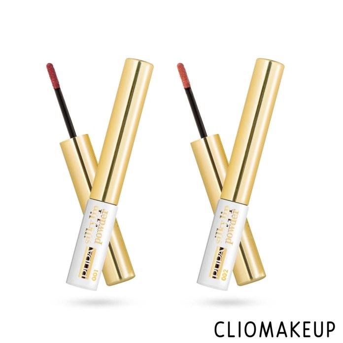 recensione-cliomakeup-rossetti-pupa-gold-me-silky-lip-powder-3