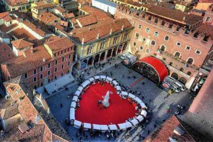 Viaggi San Valentino 2020: Verona in Love