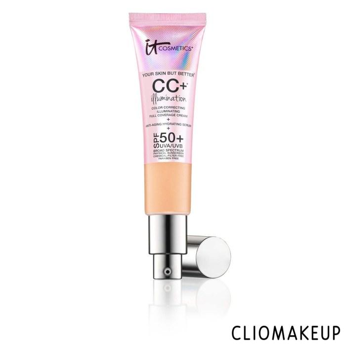 cliomakeup-recensione-cc-cream-it-cosmetics-cc-illumination-color-correcting-full-coverage-cream-1